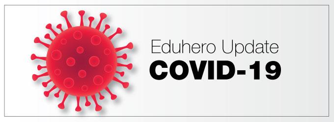 Eduhero Update Covid 19