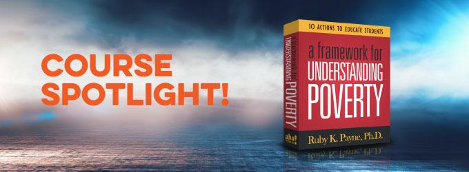 Spotlight - Ruby Payne Series