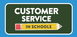 Customer Service in Education