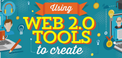 Using Web 2.0 Tools to Create