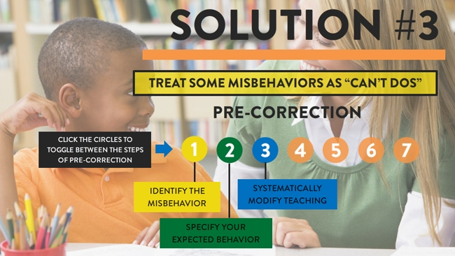 Effective Classroom Behavior Management Preview 2