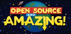 Open Source & Amazing