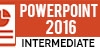 Microsoft PowerPoint 2016: Intermediate