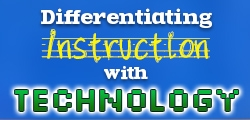 Differentiating with Technology