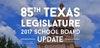 Tier One: 85th Texas Legislative Update