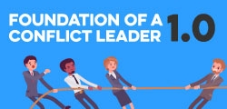 Foundations of a Conflict Leader 1.0