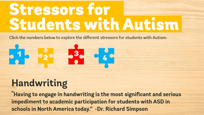 Educating Students with Autism Preview 3