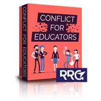 Conflict for Educators